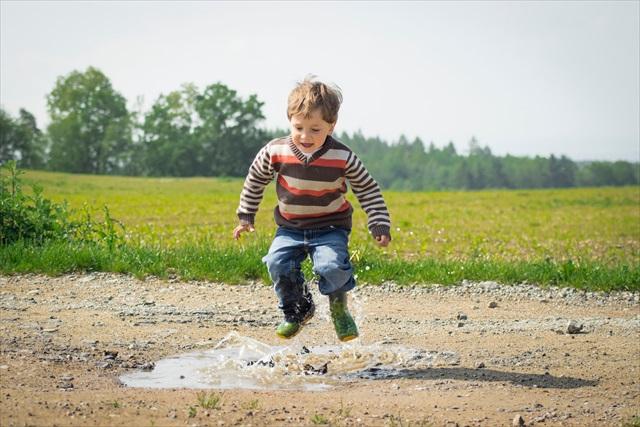 文句の多い子ども。「物事の捉え方」を変え、成長につなげる具体案