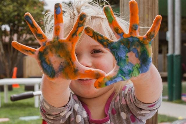 工作を通して子どもが身につける5つの非認知能力