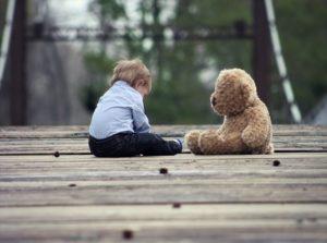 自分の子供が可愛くない!その原因は、暮らしの中にあるかも?