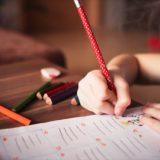小学生の学習方法の選び方。塾、通信教育、家庭教師のメリット・デメリットを比較。