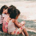 子供の友達への苦手意識克服法は?肩の力を抜いて見守ること
