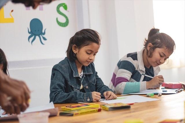 親子で読書を楽しめば、本好きな子どもの人生が豊かになる。