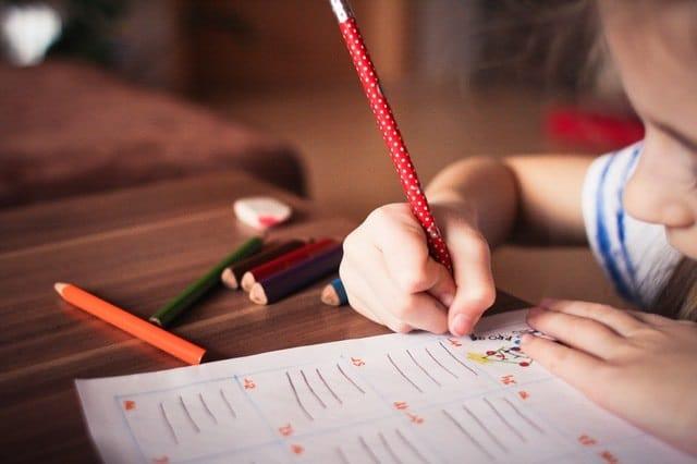 いつまで宿題確認をするかで、子どもの自立を促せる