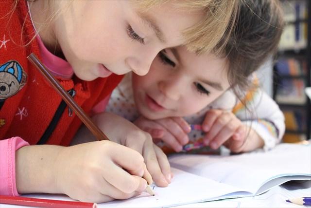 子供が自宅で勉強する習慣をつけるのは、2週間の反復が大切