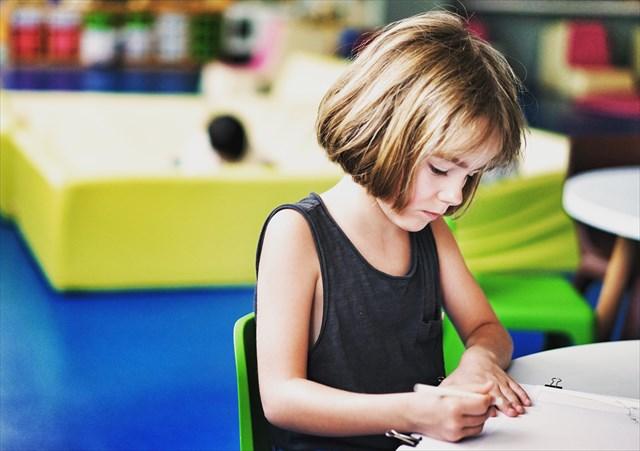年少さんママ必見!子供の幼稚園疲れを受け入れる方法
