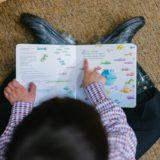 子供とゲームの付き合い方「デジタルとアナログのバランス」