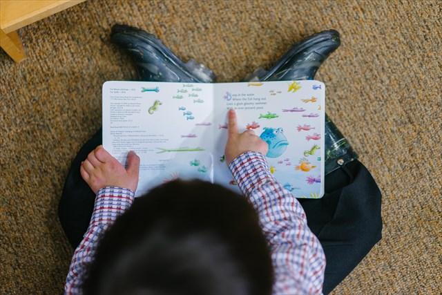 子供がゲームに依存するのは、距離をコントロール出来ないから。デジタルとアナログのバランスは親の支援が必要な理由
