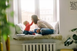 専業主婦のワンオペ育児は当たり前ではダメ!家族で行う子育て。