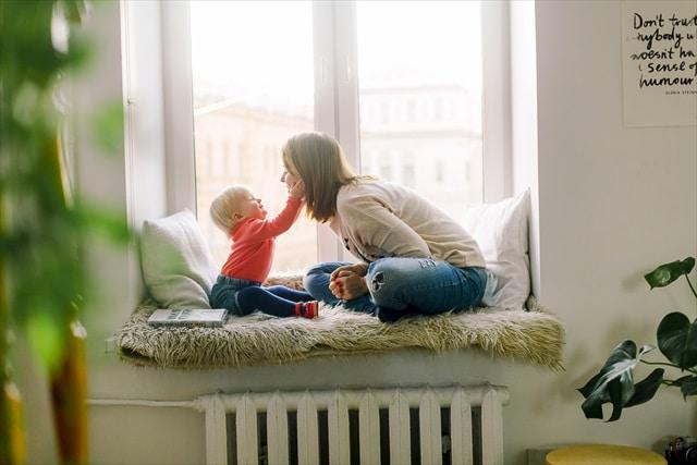 専業主婦だからこそ辛いワンオペ育児。当たり前と思わず、環境を作り直す考え方。