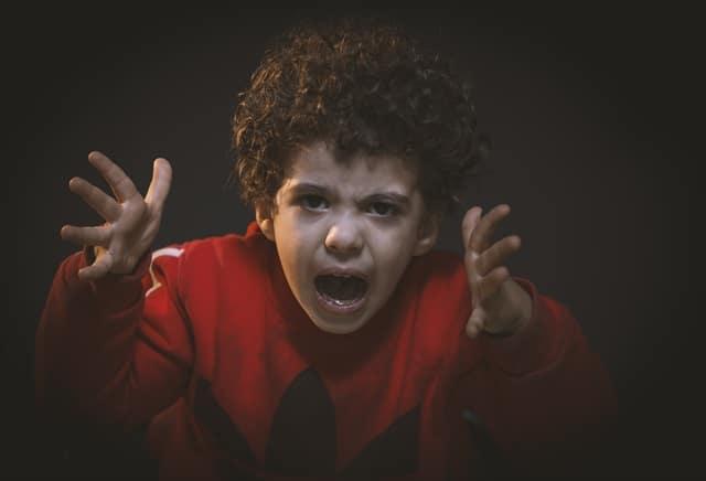 わがままな子供が自己中になるわけじゃない。原因や基準を整えて上手に付き合う方法