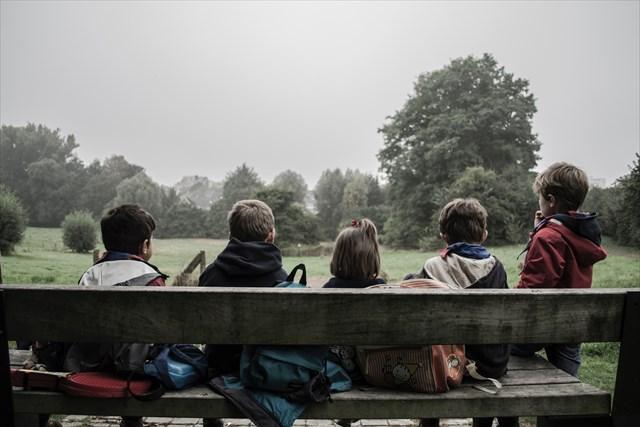 小学生で育児ノイローゼ?小学生の子育てはシフトチェンジで乗り切る