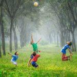 子供の相手が疲れる時は、無理せず遊び方と視点を変える